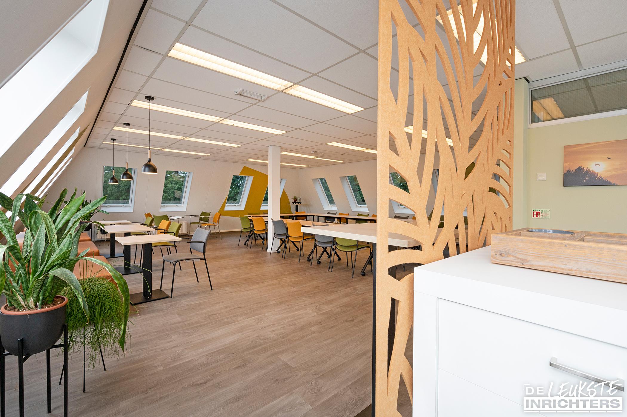 Stichting Logos Leerdam multifunctionele vergaderruimte overzicht2